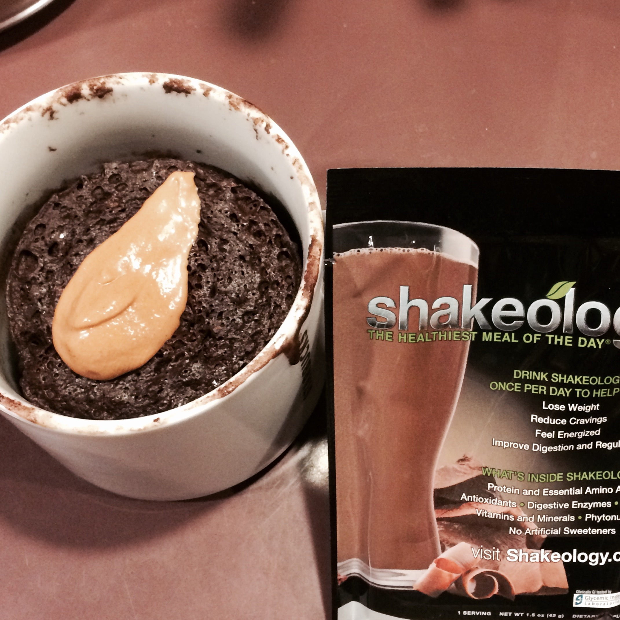 Shakeology recipes | Allison Getting Fit