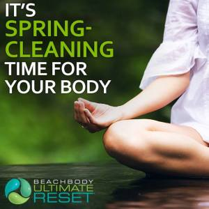 ultimate reset, cleans, whole food