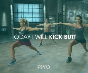 piyo, home workout