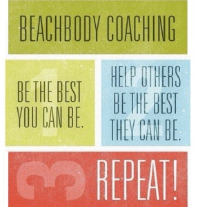 coaching, fitness, financial freedom