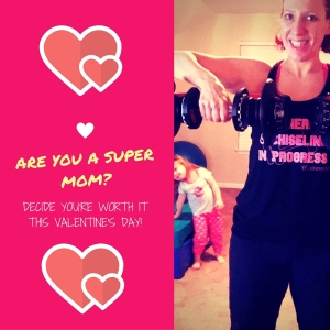 Are You a Super Mom-